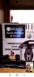 Panela elétrica de pressão NOVA
