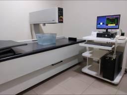 Vendo equipamento Densitometria Óssea