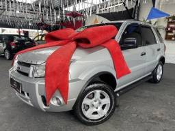 Ecosport XLT - 2.0  - automática - Gasolina