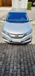 Honda City 2016 DX