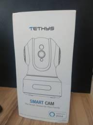 Câmera de segurança sem fio Tethys 1080P interna