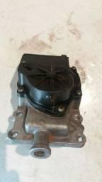 Motor da tração da Hilux