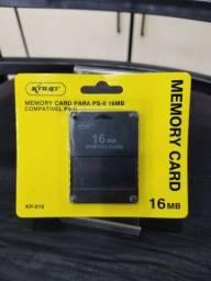 Memory card para ps2 playstation 2