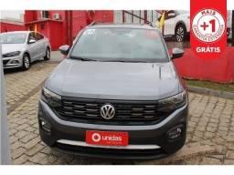Volkswagen T-Cross 1.0 200 Tsi Total Flex Comfortline Auto.