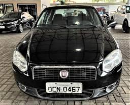 Fiat siena 2012 1.6 mpi essence 16v flex 4p manual
