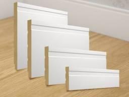 Jabaquara distribuição de rodapé branco