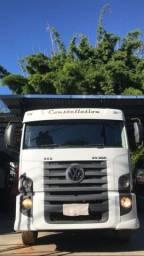 Caminhão truck VW 24/250 constellation diferenciado