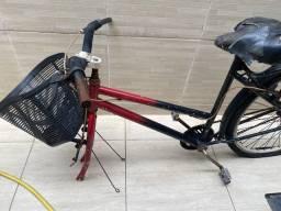 Vendo bicleta Poty 100 reais