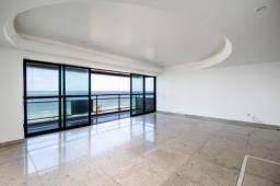 Título do anúncio: Apartamento com 4 Quartos para alugar, 210 m² por R$ 10.000/mês - Boa Viagem - Recife/PE