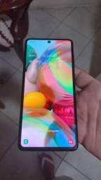 Samsung A71 128GB NOVO