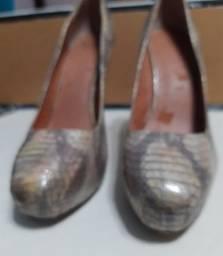 sapato scarpim Canuto, número 41