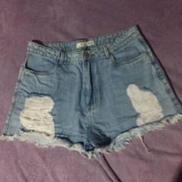 short jeans 46