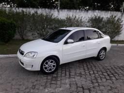 Corsa Premium 1.4 GNV 2012 tem conversa