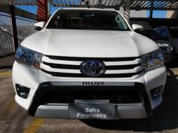 Hilux CD  2.8 4X4 diesel  igual zero sem detalhes