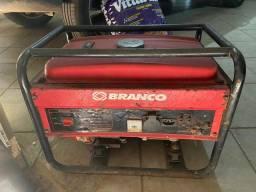 GERADOR BRANCO B4T-2500S