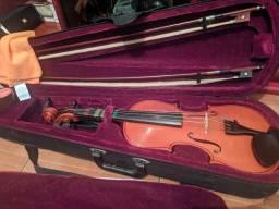 Violino PARROT com case