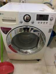 Máquina lava e seca LG 8,5kg