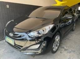 Hyundai I30 - 2014 - 1.8 Flex - Automático - Preto