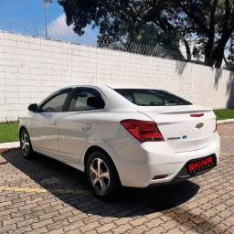 Título do anúncio: Chevrolet  Prisma 1.4 LTZ  - Baixo KM / Único Dono