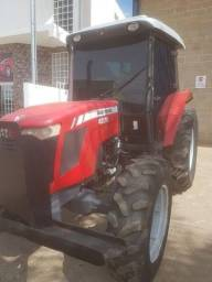 Trator Massey Ferguson 4275 4x4<br><br>
