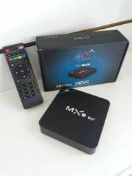 Tv box mx9 32GB
