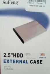 Case hd notebook