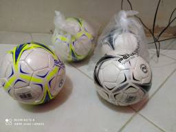 Bola de Futsal e Society