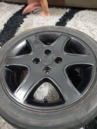 Rodão aro 15 do astra sem os pneus