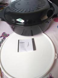 Tupperware Panela arroz cozinhar microondas - Microplus 1,7L
