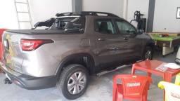 Fiat Toro completo novo