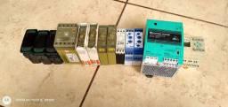 Vendo componentes eletrônico