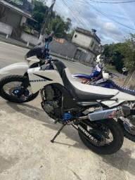 Título do anúncio: Xt660 Yamaha xt  660