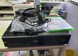 Vendo Xbox one Fat 500Gb