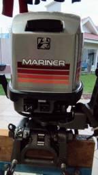 Motor de Popa Mariner Marathon 15 hp