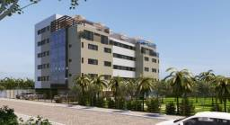 Apartamento com 1 dormitório à venda, 38 m² por R$ 285.000,00 - Loteamento Leonor - Cabede