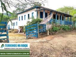 Fazenda Centenaria conservada em Araújo MG 33 hectares 330 mil ² com nascente oportunidade