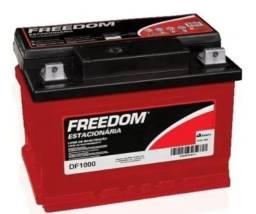 Bateria Freedom estacionária df1000 70Ah