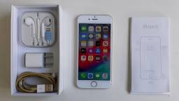 Iphone 6s 64 GB IMPECÁVEL - SÓ VENDA