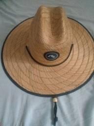 Chapéu de palha Rusty original