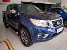 Nissan Frontier XE 4x4 Diesel automática 2021/2021 0km