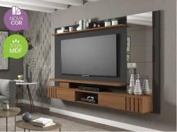 Rack Suspensa para TV's - Lindo Modelo