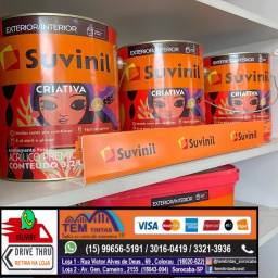 :::Use a criatividade #tintas promocionais #vem negociar!