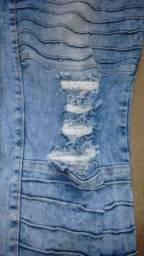 Calcas jeans por ótimo preço