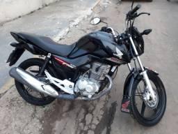 Moto fan 160  tudo ok