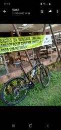 Bicicleta mtb caloi