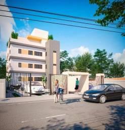 Apartamento com 2 dormitórios à venda, 43 m² por R$ 147.000,00 - Loteamento Cidade Recreio