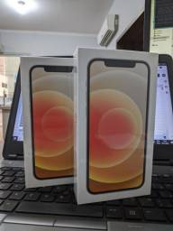 IPhone 12 64gb Branco - Imperdível!!