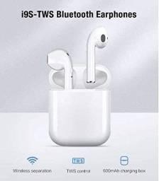 fone bluetooth i9 tws android IOS