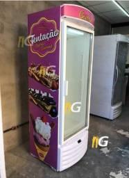 Título do anúncio: Refrigerador Expositor Bebidas Revisado