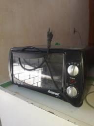Título do anúncio: Forno elétrico amvox